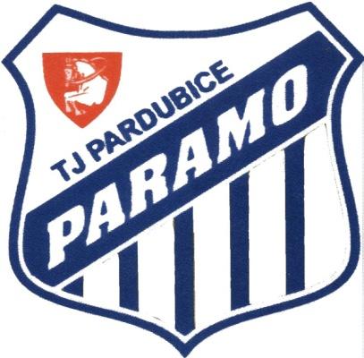 Logo TJ Paramo Pardubice